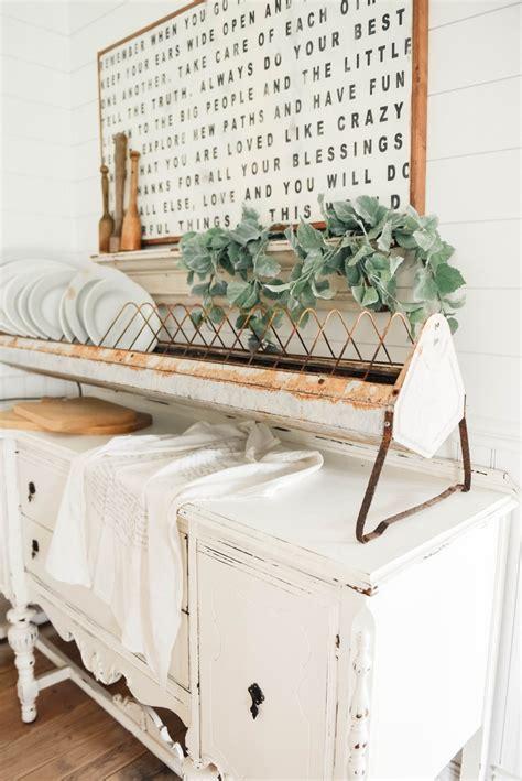 antique chicken feeder plate rack