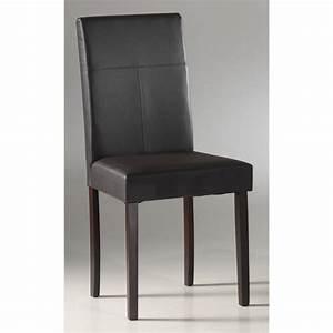 Chaise De Salle De Bain : chaises de salle manger quipement de maison ~ Teatrodelosmanantiales.com Idées de Décoration