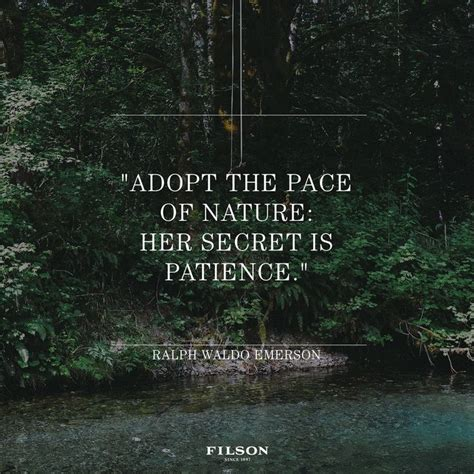 filson com patience quotes for the outdoorsman pinterest posts be cool and backgrounds