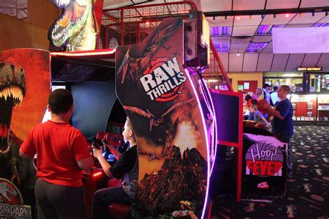 arcade roller kingdom