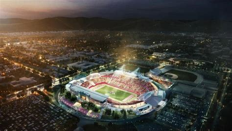 bulldog stadium renovation   delayed football