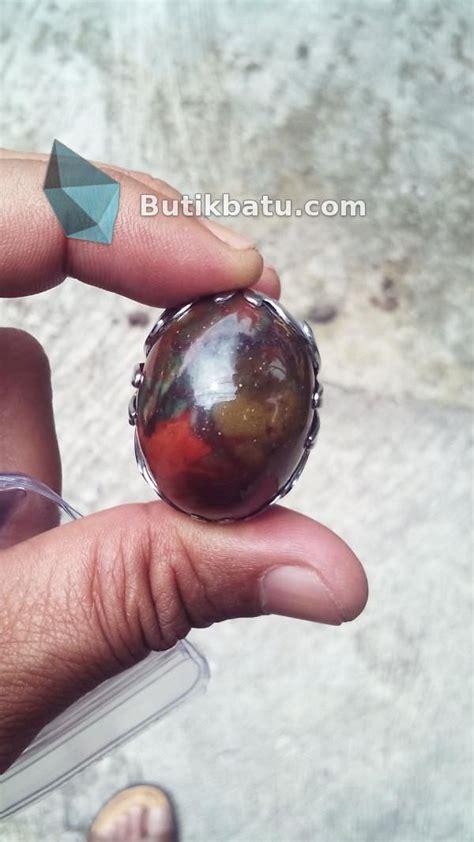 www butikbatu menawarkan batu akik yang menawan