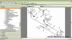 John Deere Service Advisor Cf 2010 Repair Manual Order