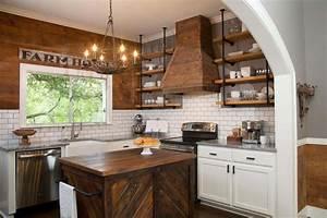 kitchen, makeovers, on, a, budget, , u2013, homesfeed