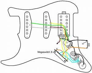 Schaller 5 Way Switch Wiring Diagram