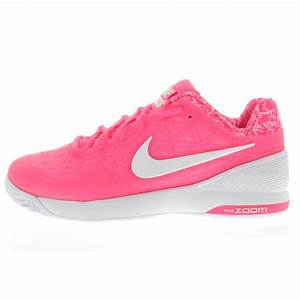 Tennis Express | NIKE Women`s Zoom Cage 2 Tennis Shoes ...