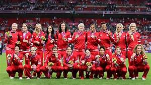 Olympic bronze could bring golden age to women's soccer ...