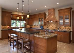 kitchen island with stove 4 types of kitchen range hoods to transform your kitchen