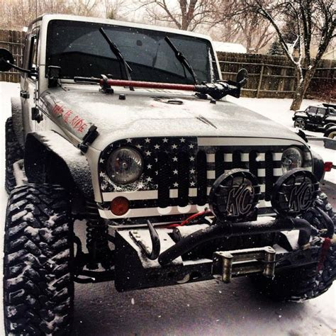 Jeep Grill American Bing Images