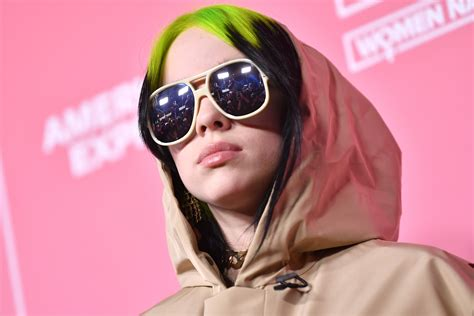 Billie Eilish releases new James Bond Theme song 'No Time ...