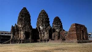 Ayutthaya, Sukhothai, or LopburiWhich Ancient Thai Ruins