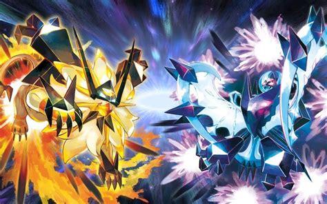 Ultra Sun & Moon The Final Pokemon Rpgs For 3ds