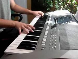 Yamaha Psr S710 : lambada keyboard yamaha psr s710 by rafillo youtube ~ Jslefanu.com Haus und Dekorationen