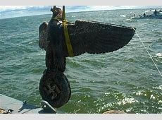 Uruguay is set to sell bronze eagle saved from Nazi ship