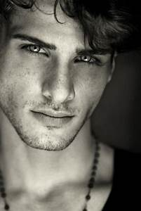 johan. male. man. face. eyes. scruff. beautiful. hair ...