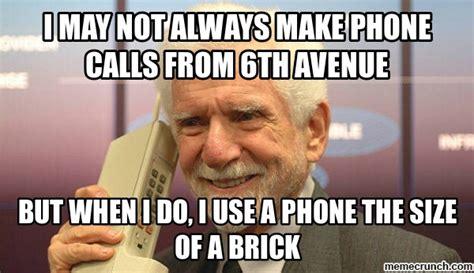 Meme Cell Phone - black guy on phone meme