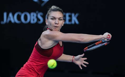 Simona Halep and Caroline Wozniacki out to end grand slam drought in Melbourne | Stuff.co.nz