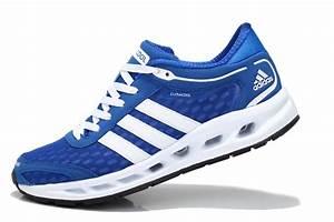 adidas Performance Men's Galaxy Elite Running Shoe Blue/White