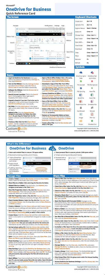 Office 365 Reference Guide by Pin By David Getty On It Tech Microsoft Office
