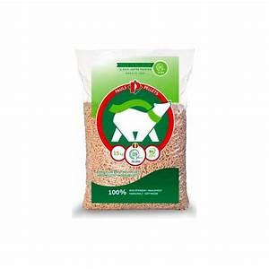 Pellets De Bois : granul s de bois pauls pellets 70 sacs 1050kg granul s ~ Nature-et-papiers.com Idées de Décoration