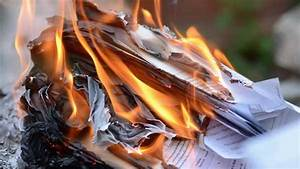 How, To, Burn, Paper, Documents, At, Home, Comprehensive, Guide, By, An, Expert