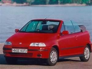 Fiche Technique Fiat Punto : fiche technique fiat punto cabrio 60 1999 la centrale ~ Maxctalentgroup.com Avis de Voitures