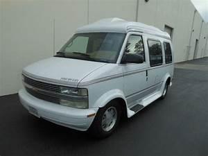Find Used 1995 Chevrolet Astro Conversion Van Low Mileage