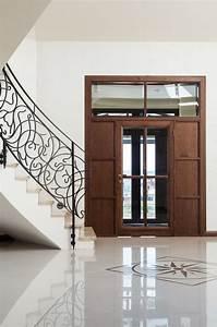 Eingangsbereich Haus Neu Gestalten : sauberlauf im eingangsbereich f r saubere b den im haus ~ Lizthompson.info Haus und Dekorationen