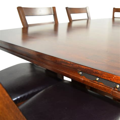 Bobs Furniture Kitchen Table Set by 59 Bob S Furniture Bob S Furniture Counter