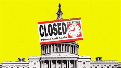 Shutdown Bite Government Axios
