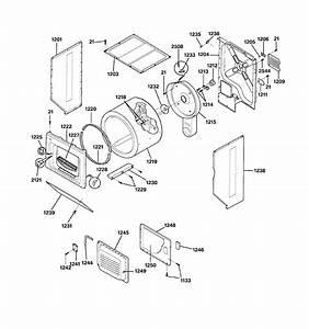 Ge Wsm2780tewab Laundry Center Parts