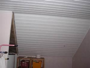 lambris pvc exterieur couleur bois 4 lambris pvc With lambris pvc plafond exterieur