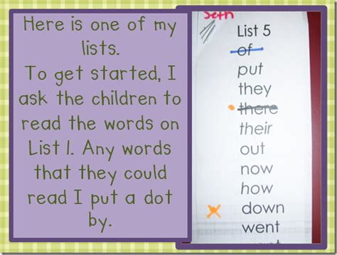 kindergals morning routine  partword rings