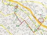Google Map帶你遊香港 #5306570