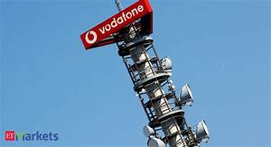 Vodafone Idea Share Price Voda Idea Jumps 35 On Reports