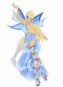 Sahra: Harmonix (NEW!) by xXDiamondStarXx   Anime OC ...