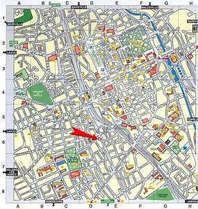 Plan De Metz : metz carte et image satellite ~ Farleysfitness.com Idées de Décoration