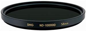 Marumi Nd Filter 75091 For Dhg Solar Photography 58mm