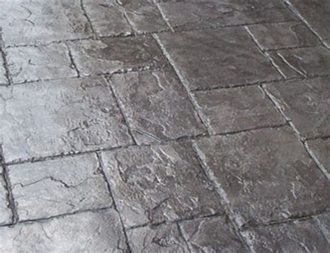 Stamped Concrete Gallery   Diamond Kote Decorative
