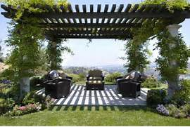 Pergola Design Ideas With Many Unique Decorations Interior Fans Terraced Backyard Ideas Tropical Backyard Ideas Terraced Landscaping Roof Terrace Garden Design Ideas Homes Gallery Brick Patio Design Beautiful Ideas How To Build A House