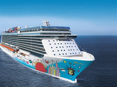 Norwegian Cruise Line Reviews | Cruisemates
