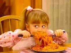 GIFs Of Kids Eating Are The Best Thing You'll See Today ...