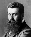 Theodor Herzl: Comedy and Politics Mix | Z e t e o
