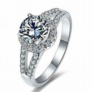 royal design fabulous nice looking 1 ct real nscd lovely With best looking wedding rings