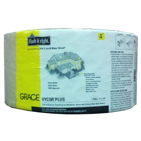 Grace Vycor Plus Deck Protector by Grace Upc Barcode Upcitemdb