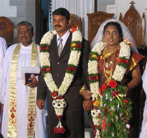 christian wedding  india rituals customs traditions