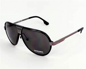 Lunette De Soleil Diesel : lunettes de soleil de diesel en dl 0068 s 02a ~ Maxctalentgroup.com Avis de Voitures