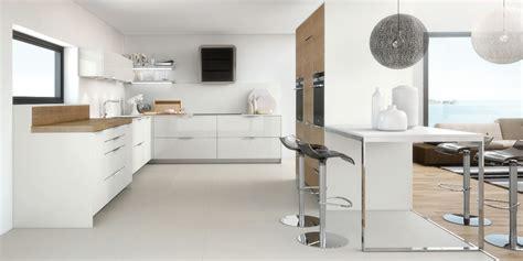 cuisine melamine blanc catalogue des cuisines designs cuisines installées par