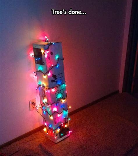 christmas tree check