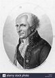 ANTOINE LAURENT DE JUSSIEU French naturalist Date: 1748 ...